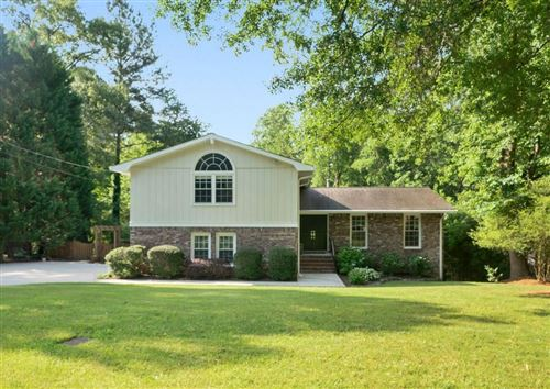 Photo of 3774 Cherokee Place SE, Marietta, GA 30067 (MLS # 6731626)
