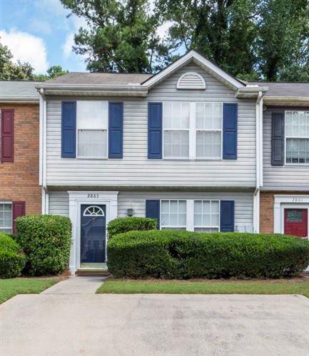 Photo of 2863 Dresden Square Drive, Atlanta, GA 30341 (MLS # 6939626)