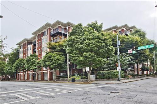 Photo of 850 Piedmont Avenue #1407, Atlanta, GA 30308 (MLS # 6956626)