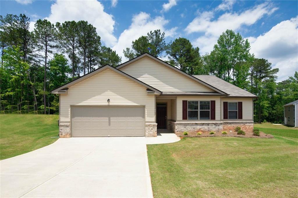 45 Ella Drive, Covington, GA 30014 - #: 6615626