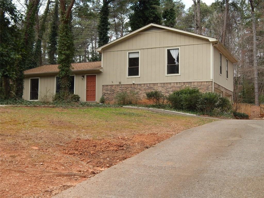 3411 Brookhill Circle, Marietta, GA 30062 - MLS#: 6851626