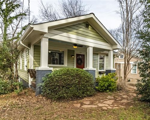 Photo of 2040 Emery Place NE, Atlanta, GA 30317 (MLS # 6667627)