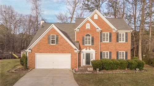 Photo of 407 Cool Springs Place NW, Kennesaw, GA 30144 (MLS # 6676627)