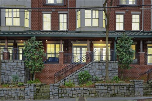 Photo of 850 Piedmont Avenue #3126, Atlanta, GA 30308 (MLS # 6697627)