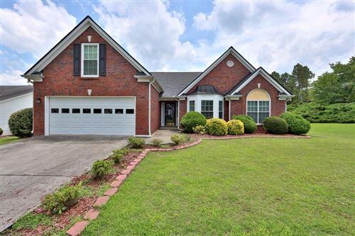 Photo of 1361 CULVERSTONE Drive, Lawrenceville, GA 30043 (MLS # 6733627)