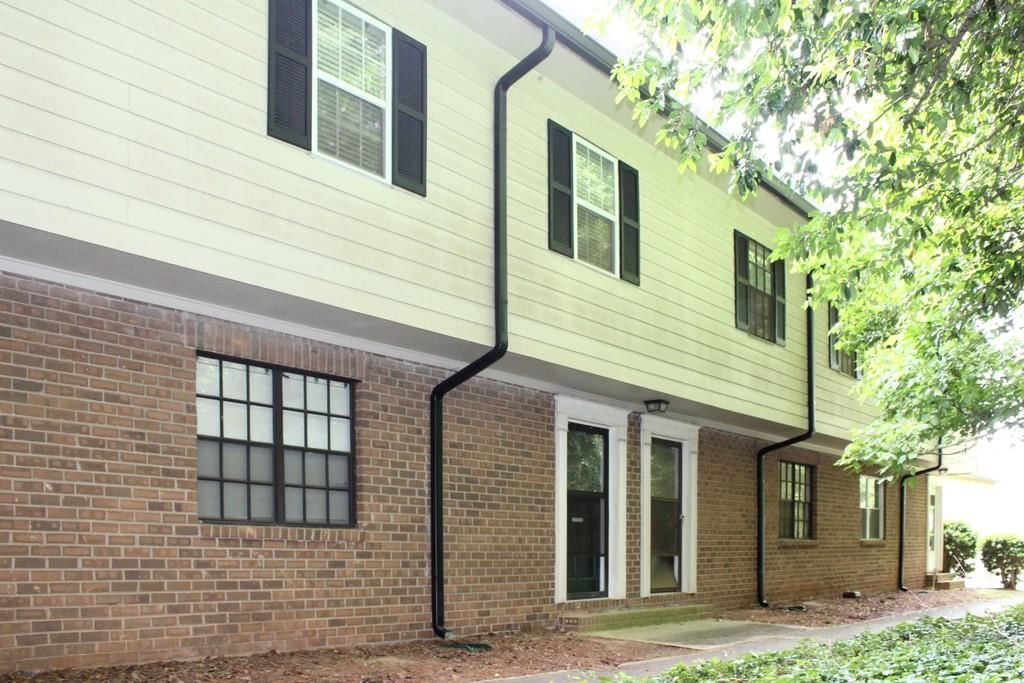 310 Winding River Drive #H UNIT H, Sandy Springs, GA 30350 - #: 6725627