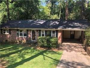 Photo of 2660 Woodacres Road NE, Atlanta, GA 30345 (MLS # 6616628)