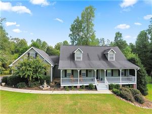 Photo of 6270 Timber Creek Trail, Dahlonega, GA 30533 (MLS # 6635628)