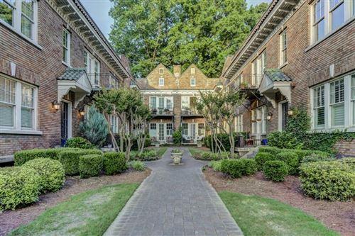 Photo of 907 Piedmont Avenue NE #8, Atlanta, GA 30309 (MLS # 6726628)