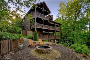 Photo of 164 Flagpole Circle, Ellijay, GA 30540 (MLS # 6615629)