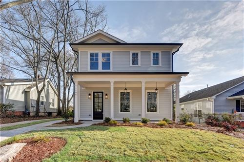 Photo of 119 Whitefoord Avenue NE #A, Atlanta, GA 30307 (MLS # 6670629)