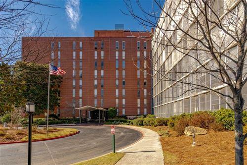 Photo of 3060 Pharr Court North NW #520, Atlanta, GA 30305 (MLS # 6876629)