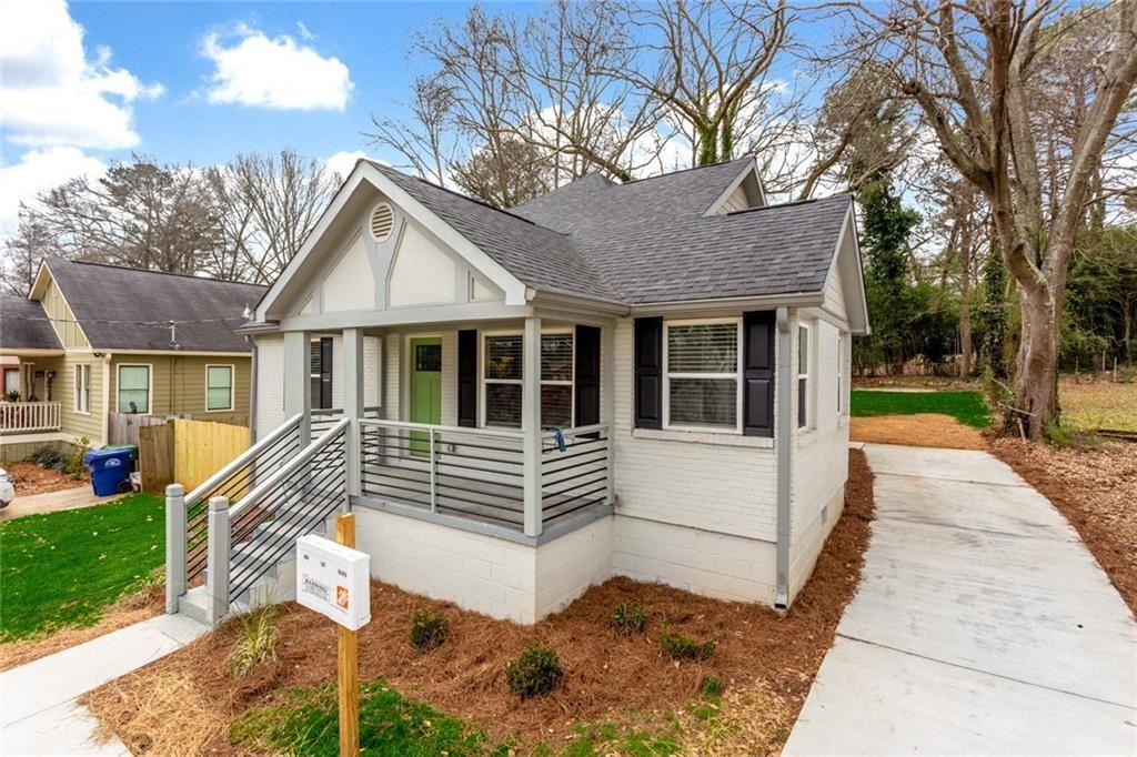 Photo of 447 GREENCOVE Lane SE, Atlanta, GA 30316 (MLS # 6833629)