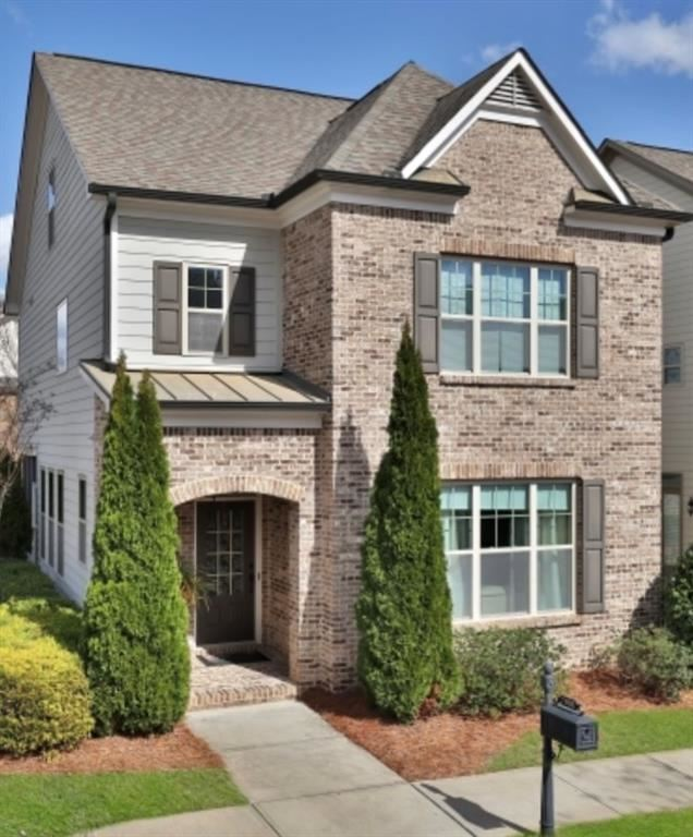 Photo of 7005 Jamestown Drive, Alpharetta, GA 30005 (MLS # 6854629)