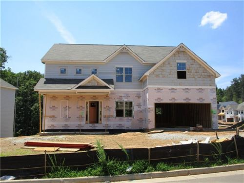 Photo of 1696 Castleberry Lane, Buford, GA 30518 (MLS # 6733630)