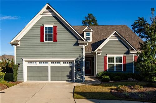 Photo of 3817 Boxwood Court SW, Gainesville, GA 30504 (MLS # 6793630)