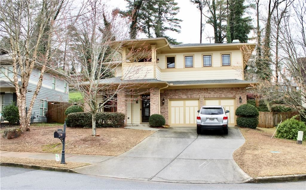 1741 Stoney Creek Drive SE, Atlanta, GA 30316 - MLS#: 6855630