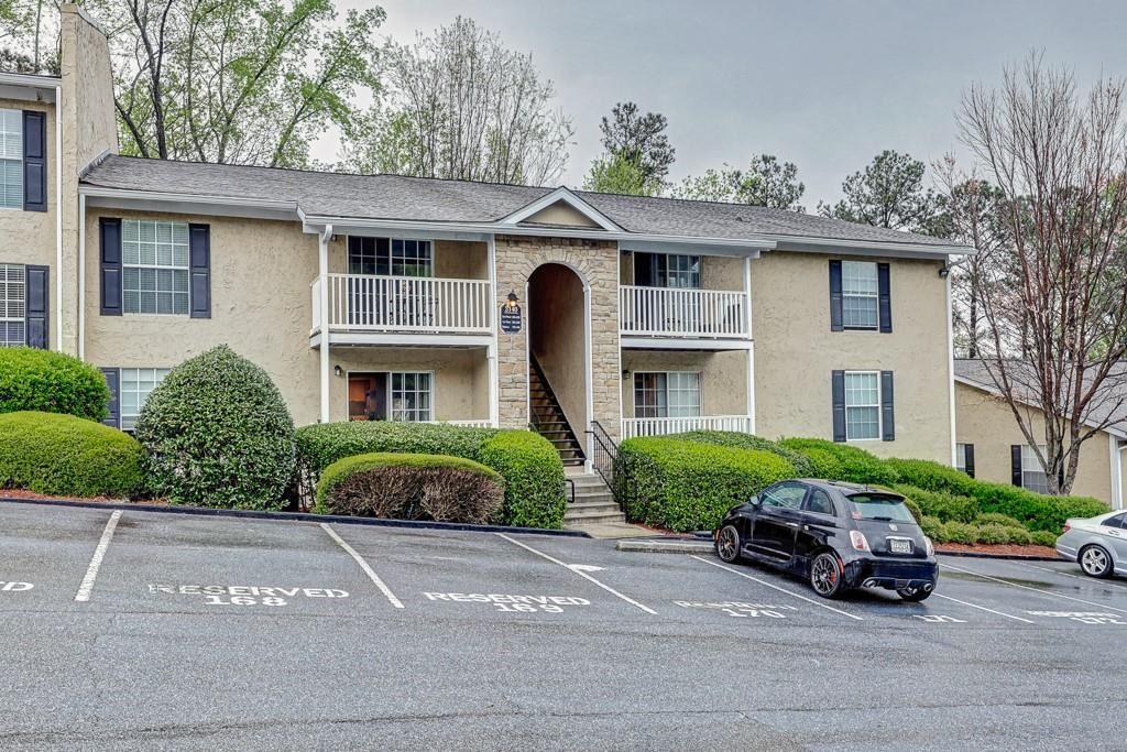 3140 Seven Pines Court #306 UNIT 306, Atlanta, GA 30339 - MLS#: 6865630