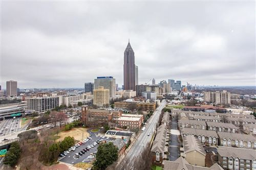 Photo of 120 Ralph McGill Boulevard #1606, Atlanta, GA 30308 (MLS # 6680631)