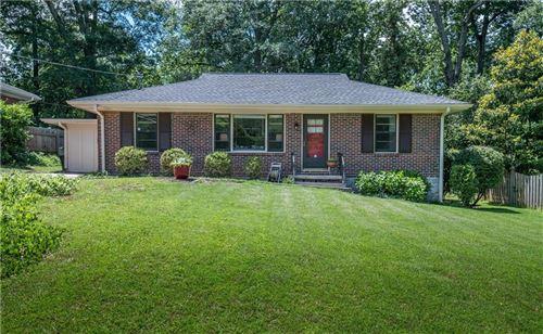 Photo of 850 Gardenia Lane, Decatur, GA 30033 (MLS # 6730631)