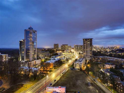 Main image for 2795 PEACHTREE Road NE #1709, Atlanta,GA30305. Photo 1 of 25