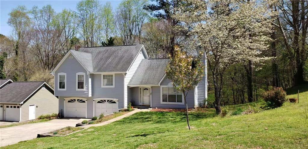 442 Rose Creek Place, Woodstock, GA 30189 - MLS#: 6864631