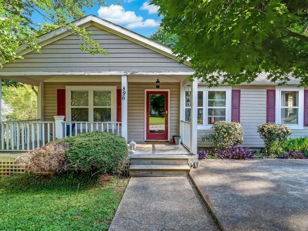 Photo of 896 Eden Avenue SE, Atlanta, GA 30316 (MLS # 6900631)