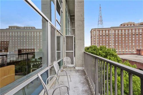 Tiny photo for 845 Spring Street NW #418, Atlanta, GA 30308 (MLS # 6878632)