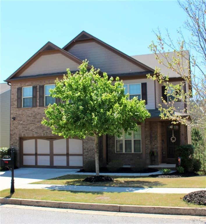 Photo of 5356 Blossom Brook Drive, Sugar Hill, GA 30518 (MLS # 6869632)