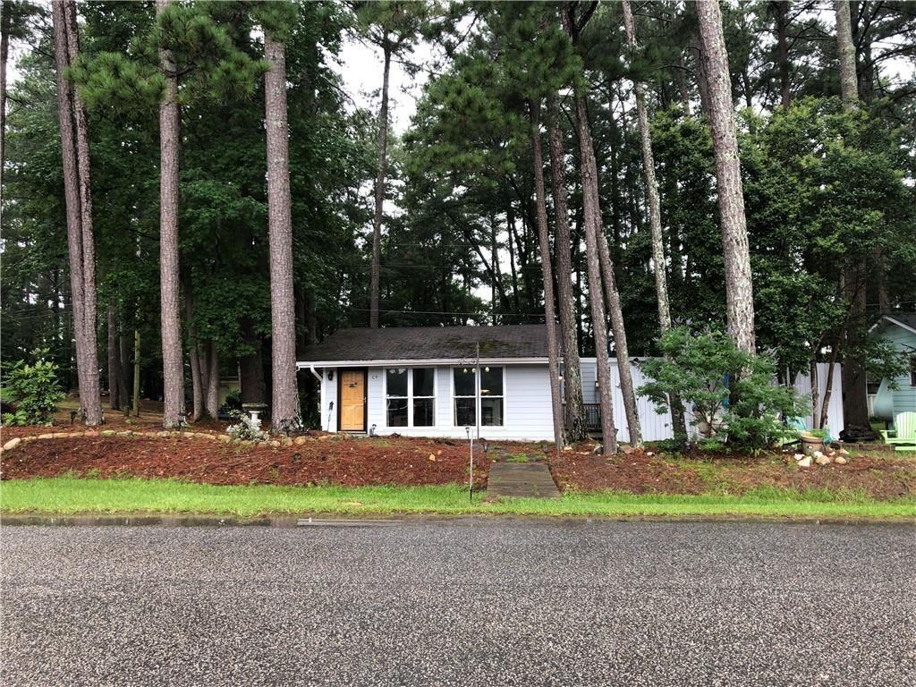 5400 Kings Camp Cabin 9-C Road SE, Acworth, GA 30102 - MLS#: 6909632