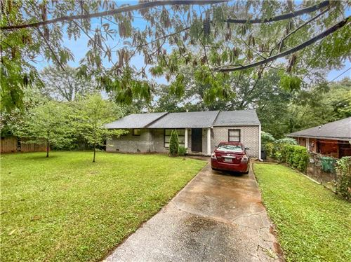 Photo of 2324 Ousley Court, Decatur, GA 30032 (MLS # 6788633)