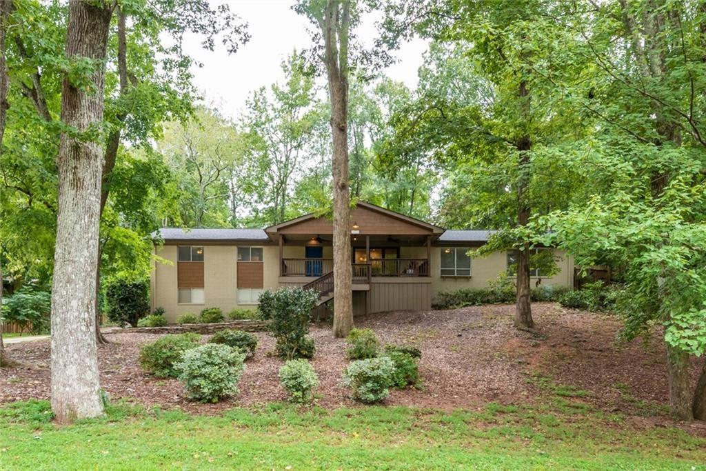 2603 Warwick Drive, Marietta, GA 30062 - MLS#: 6776633