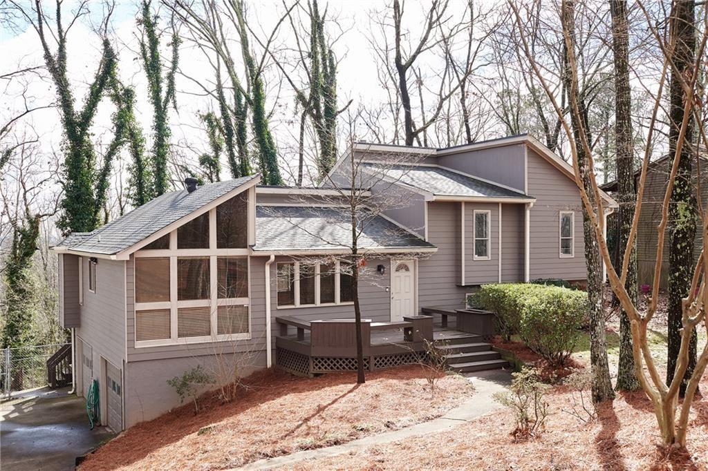 1999 Kinridge Road, Marietta, GA 30062 - MLS#: 6838633