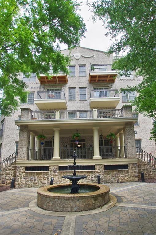 1055 Piedmont Avenue NE #407 UNIT 407, Atlanta, GA 30309 - MLS#: 6911633