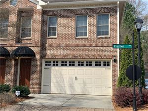 Photo of 4150 Fischer Way #15, Brookhaven, GA 30341 (MLS # 6520634)