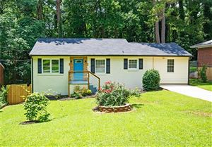 Photo of 1967 Rosewood Road, Decatur, GA 30032 (MLS # 6570634)