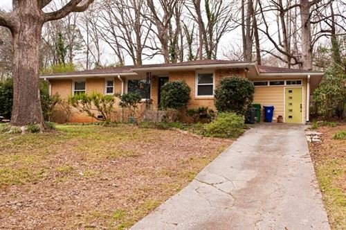 Photo of 2456 Hunting Valley Drive, Decatur, GA 30033 (MLS # 6683634)