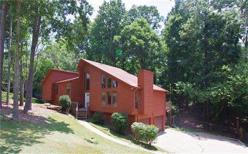 Photo of 4198 Nowata Drive NE, Roswell, GA 30075 (MLS # 6754634)