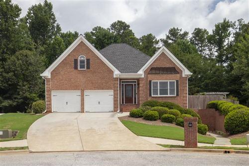 Photo of 1130 Grace Hill Drive, Roswell, GA 30075 (MLS # 6925634)