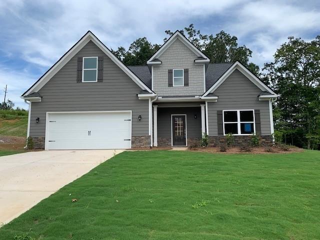 4521 Highland Gate Parkway, Gainesville, GA 30506 - MLS#: 6712634
