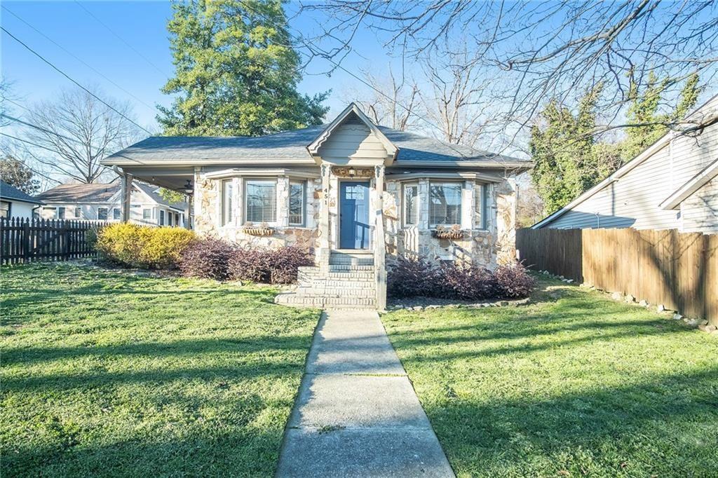 451 Lawrence Street NE, Marietta, GA 30060 - MLS#: 6843634