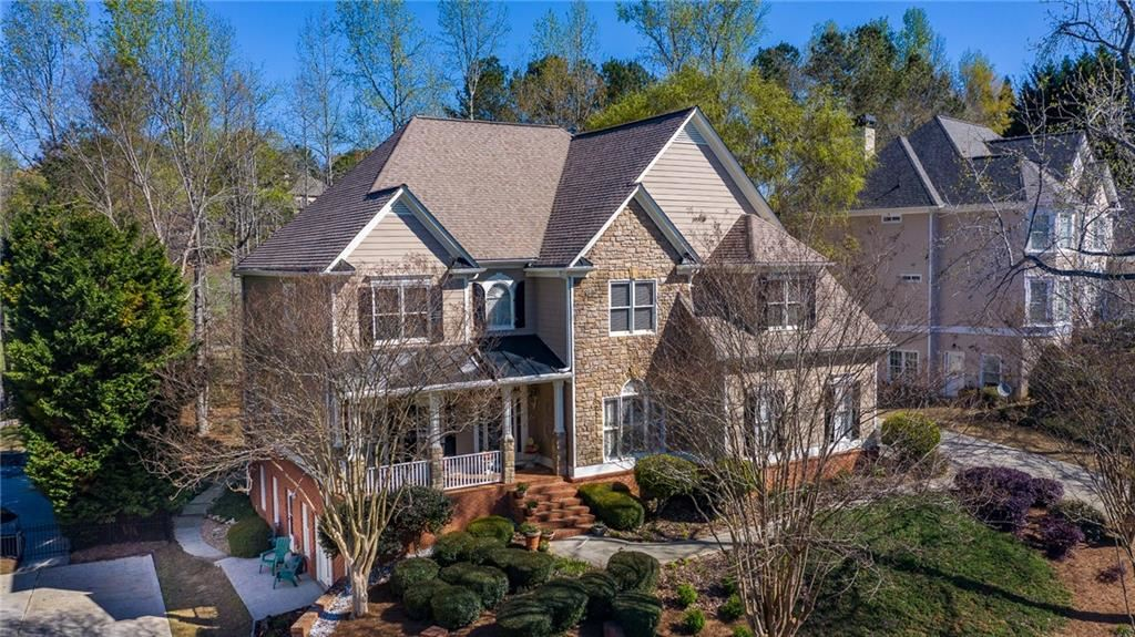 Photo of 2520 Millwater Crossing, Dacula, GA 30019 (MLS # 6865635)