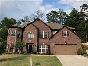 Photo of 4075 Roberts Crest Lane, Suwanee, GA 30024 (MLS # 6572636)