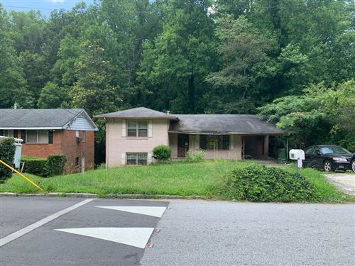 Photo of 468 Waterford Road NW, Atlanta, GA 30318 (MLS # 6733636)