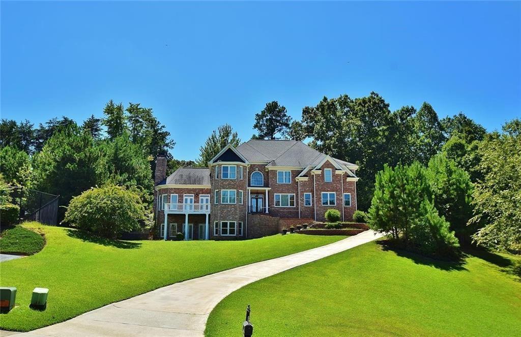 4111 Greyfield Bluff Drive, Gainesville, GA 30504 - MLS#: 6618636