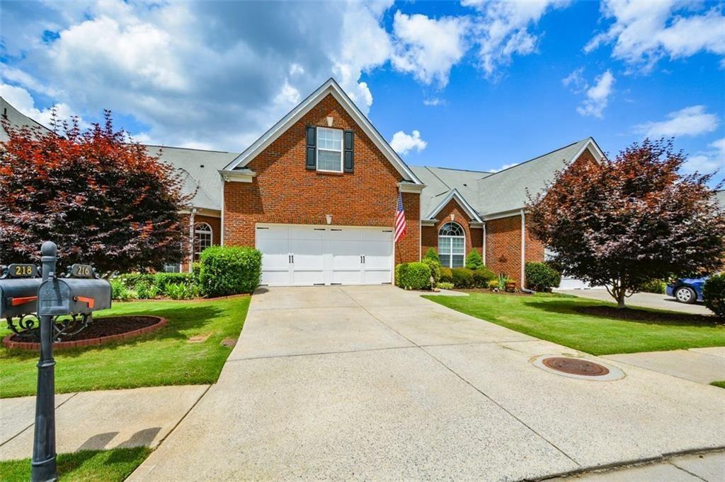 216 Claremore Drive, Woodstock, GA 30188 - MLS#: 6908636