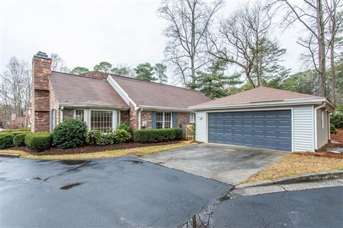 Photo of 1527 September Chase #1527, Decatur, GA 30030 (MLS # 6694637)