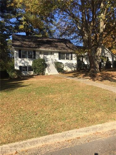 Photo of 1083 Genny Lane, Riverdale, GA 30296 (MLS # 6732637)