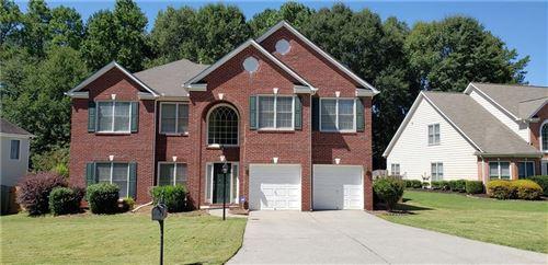 Photo of 4309 Nesbin Drive NE, Kennesaw, GA 30144 (MLS # 6788637)