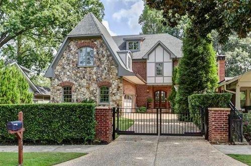 Photo of 1363 Northview Avenue NE, Atlanta, GA 30306 (MLS # 6832637)